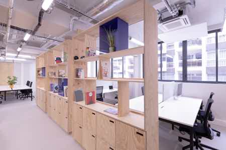 Flex office-2