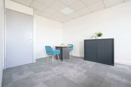 Bureau à louer à Lille-2