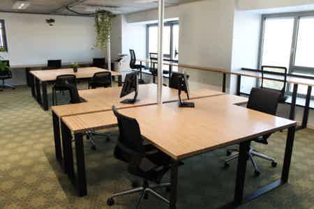 Coworking Workeen - Castelnau-le-Lez-2