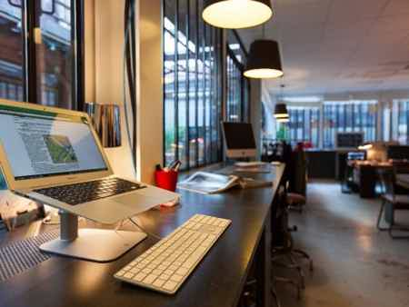 Concentration, collaboration en résidence