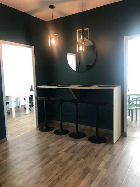 Espace indépendant de 100 m2-1