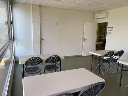 Bureaux communicants de 39m² à Colomiers-1