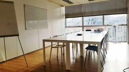 Espace de coworking Montreuil-5