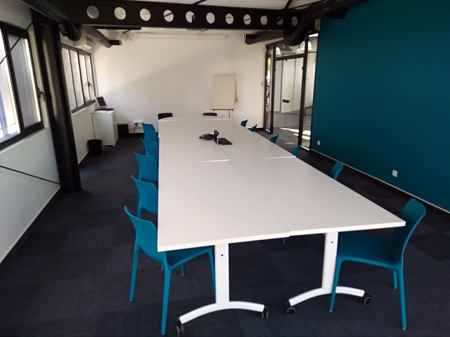 Bureaux salle de réunion parking services-5