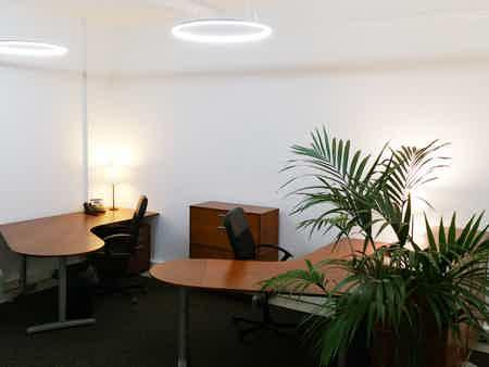 Espace coworking - la Bourse-4