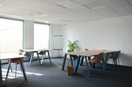 Open Space-1