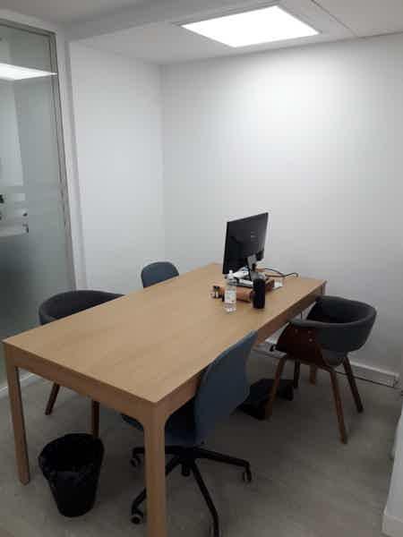 Bureau 10/12 postes, Duroc/Montparnasse-3