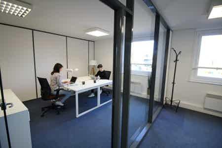 Bureau Privé VDA - 35m²