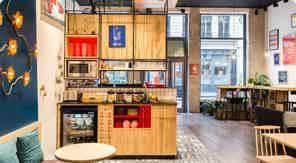 Les meilleurs cafés coworking à Paris