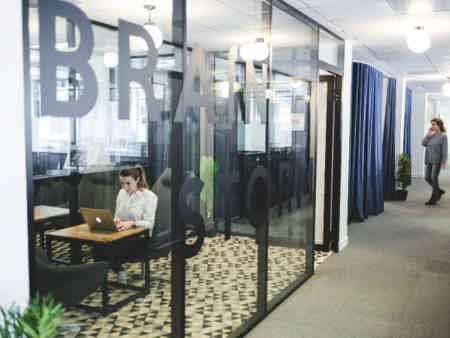 Bureau privatif - 32 postes-3