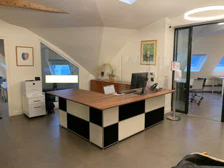 CoWorking luxe et moderne-3