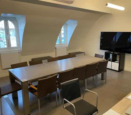 CoWorking luxe et moderne-2