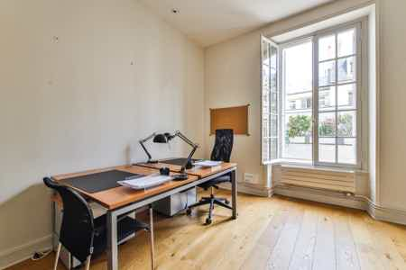 Bureaux 50 m² à louer-3
