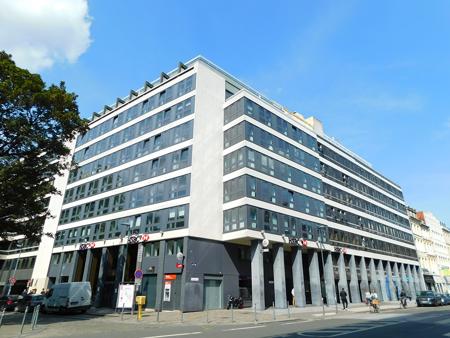 Bureau de travail 6 pers. à Lille-Centre-2