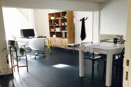 Bureau 34 m²