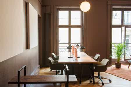 Bureau à partager hypercentre de Bordeaux