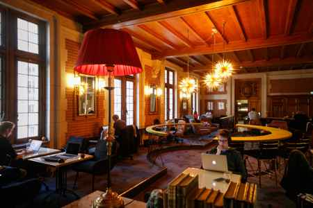 Bureaux 4 places à Lille-7