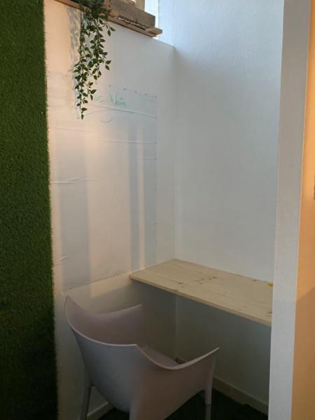 Bureau open space-8