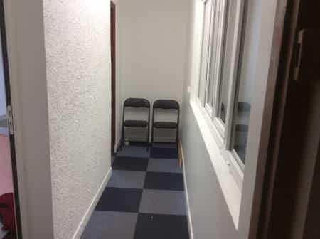 Bureau 28 m2 au Plessis-Robinson-2