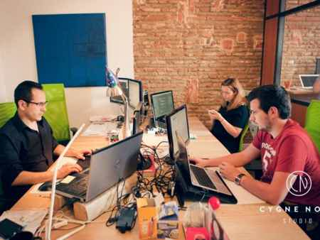 Coworking - accès 1j/semaine-3