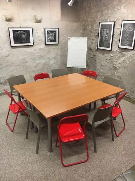 Espace de coworking centre ville de Blois-5
