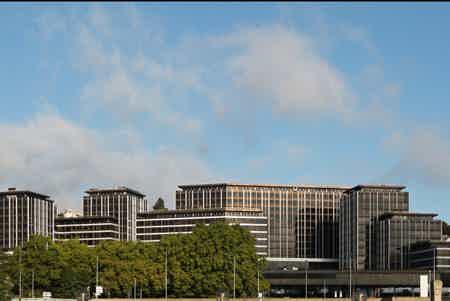 Bureaux Saint Cloud flexibles économiques
