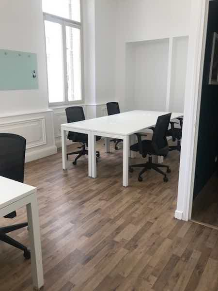 Espace indépendant de 100 m2-4