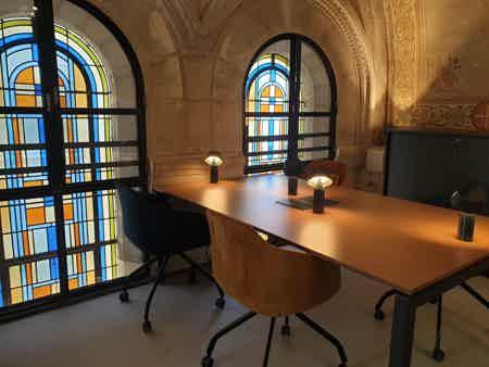 Bureau privé cadre atypique Nantes centre-1