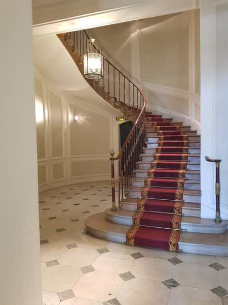 Bureaux à  Versailles Chateau-6
