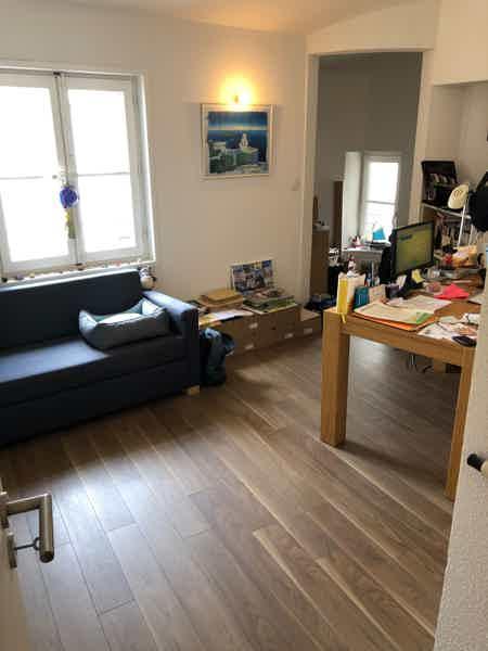 Bureau à partager centre Montpellier-2