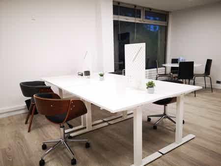 Bureaux lumineux neuf Duroc/Paris 7e