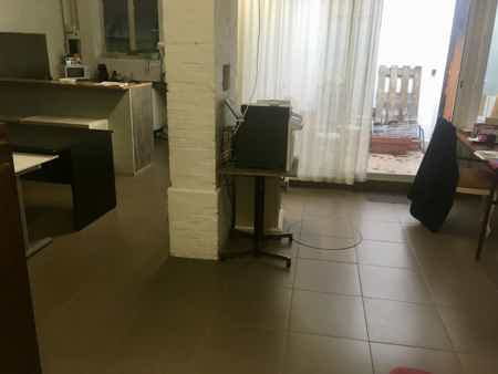 Bureaux open space dans maison-5