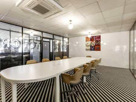 Salle de réunion - 15 personnes