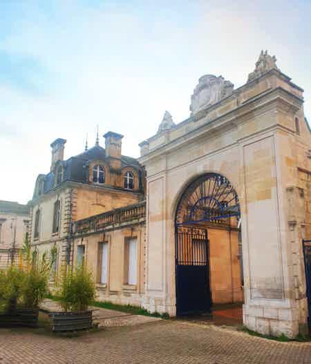 Bureau privé Libourne centre-7
