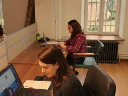Espace coworking à carignan-1