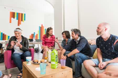 Coworking flexible&convivial Annecy centre-3
