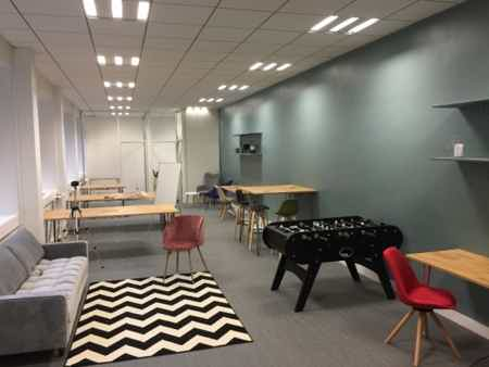 Coworking à Neuilly-1