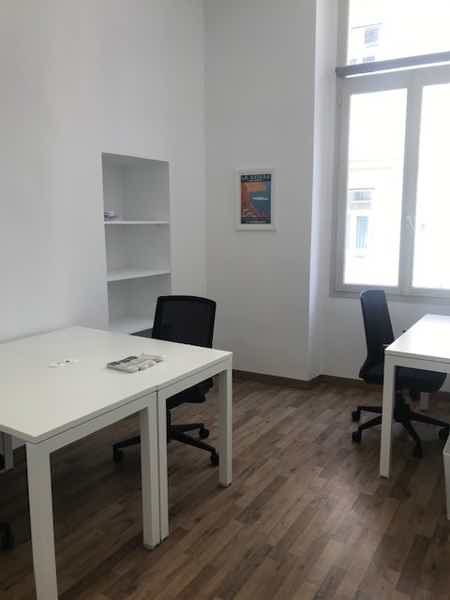 Espace indépendant de 100 m2-6