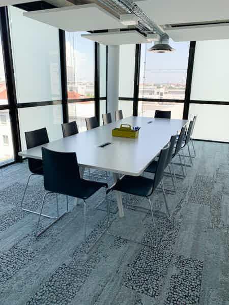 Lyon 7 Gerland - postes bureaux  en fixe-10