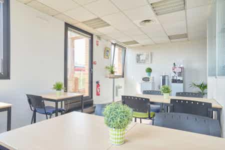 Bureau à louer à Lille-5