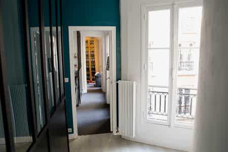 Bureau(x) à louer à Paris, au coeur du 1er-3