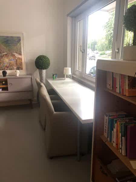 Bureau open space-2