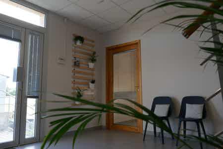 Bureau privatif  dans espace de coworking