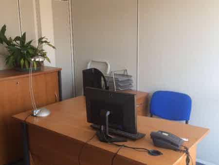 Location bureaux (10m2) - marseille 8-1
