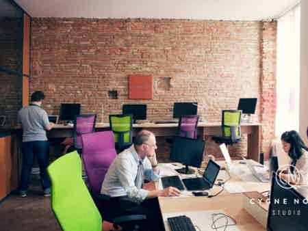 Coworking - accès 1j/semaine-7