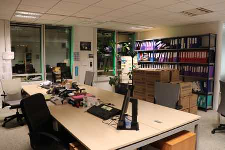 Bureaux à louer à Courbevoie, proche Seine-2