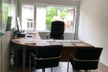 Bureau dans locaux neuf espace idéal