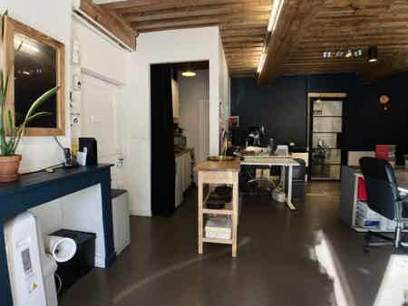 Bureau coworking Lyon-7