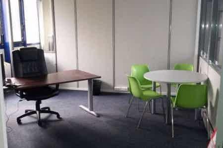 Bureau fermé 20 m2