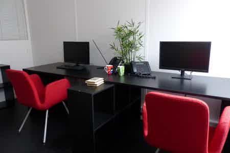 Bureaux indépendants lumineux Paris 15e